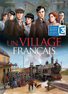 Un-Village-français-tome-1