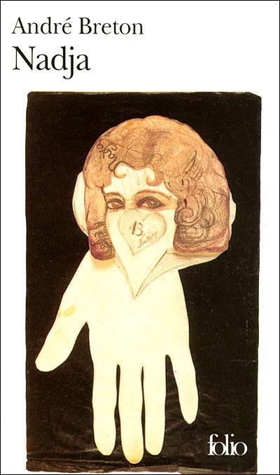 Nadja • André Breton – La bibliothèque de Bénédicte