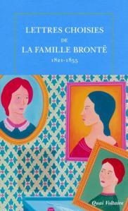 Lettres-choisies-de-la-famille-Bronte