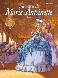 501 MEMOIRES DE MARIE-ANTOINETTE T01[BD].indd