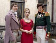 Guerre paix Tolstoi BBC polemique