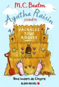 CVT_Agatha-Raisin-enquete-tome-6--Vacances-tous-risqu_6695