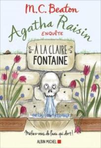 CVT_Agatha-Raisin-enquete-tome-7--A-la-Claire-Fontain_2659