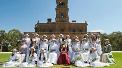 Picnic at Hanging Rock Main