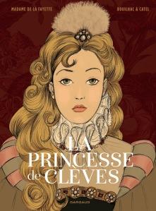 CV_PRINCESSE-CLEVES.indd